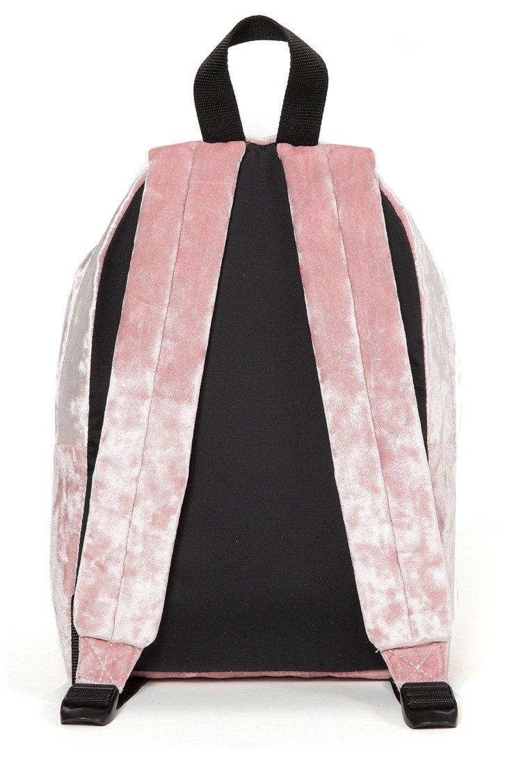 Eastpak ORBIT CRUSHED - Sac à dos - crushed pink