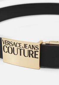 Versace Jeans Couture - Cinturón - black - 3