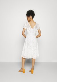 Esprit Collection - Cocktail dress / Party dress - off white - 2