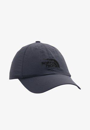 HORIZON HAT - Cap - asphalt grey