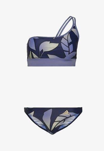 NATURE  - Bikini - blue