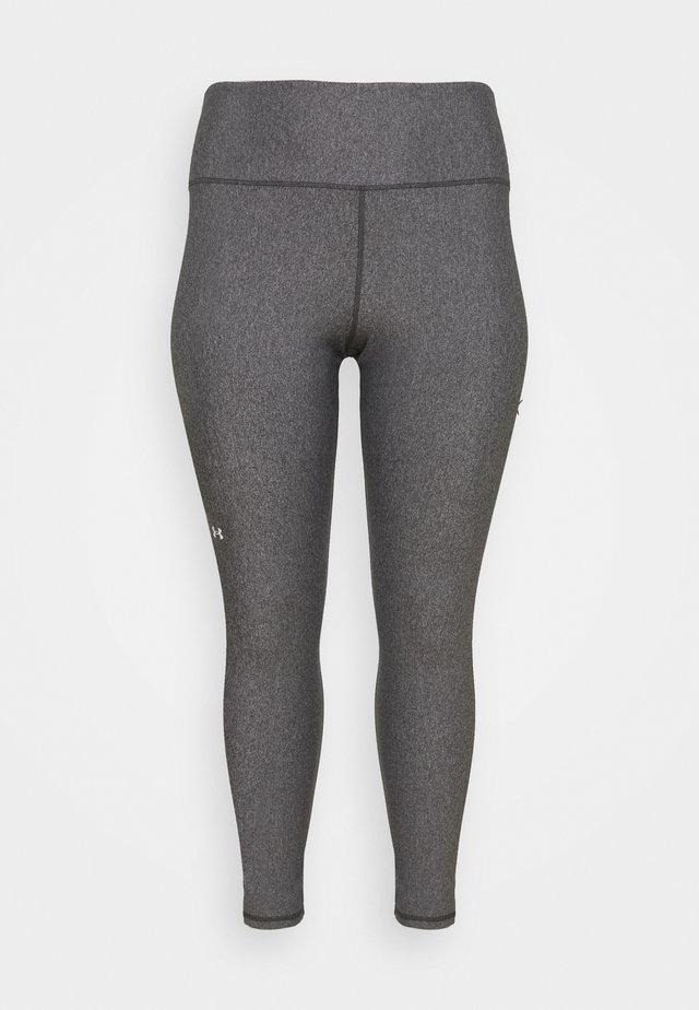 HIRISE LEG - Collant - charcoal light heather