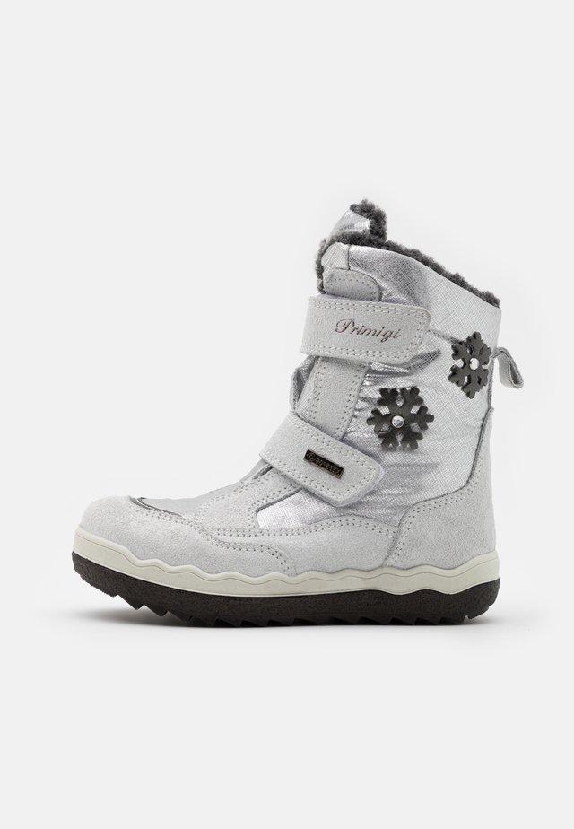 Vinterstøvler - argento