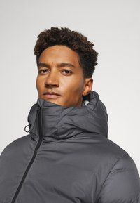 adidas Performance - OUTERIOR COLD.RDY DOWN JACKET - Down jacket - grey - 3