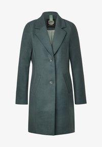 Street One - Classic coat - grün - 3