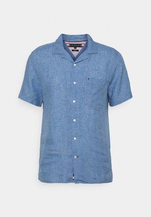 CAMP - Shirt - colorado indigo