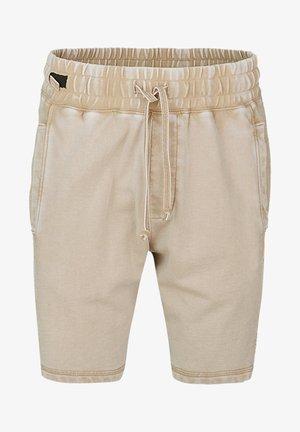RAIK - Shorts - vintage sand