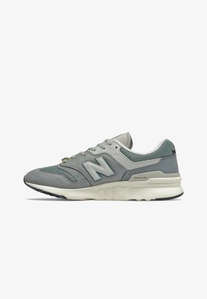 Sneakers laag - sedona sage/cool gray