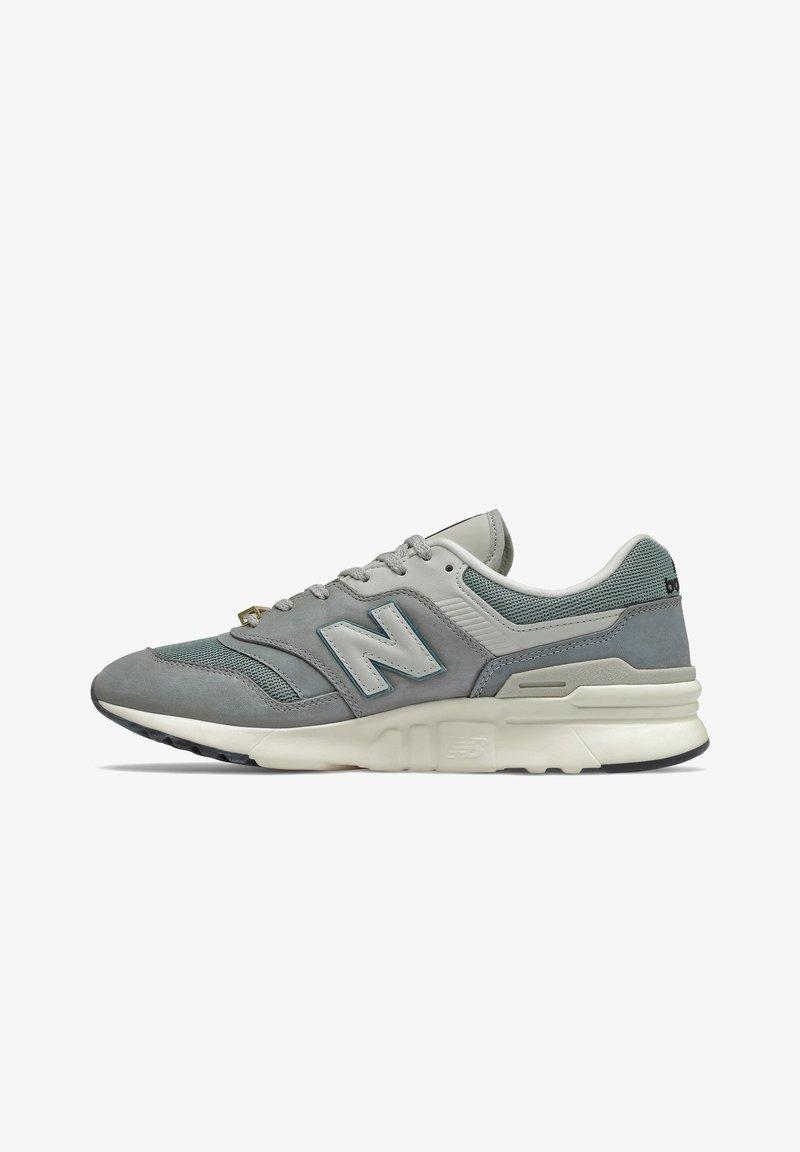 New Balance - Sneakers laag - sedona sage/cool gray