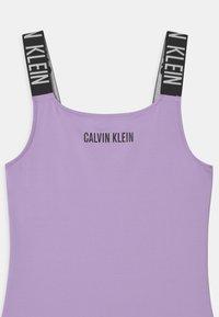 Calvin Klein Swimwear - Swimsuit - lavender punch - 2