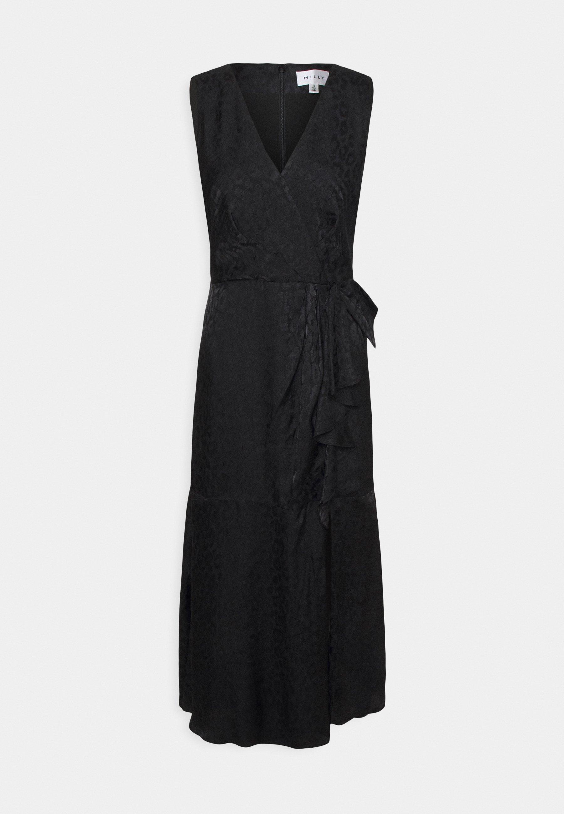 Women FONTINE CHEETAH DRESS - Cocktail dress / Party dress