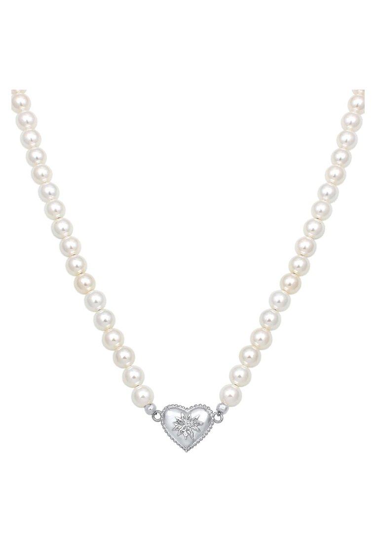 Elli Halskette - Silver-coloured/silber