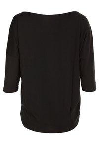 Winshape - MCS001 ULTRA LIGHT - Long sleeved top - schwarz - 8