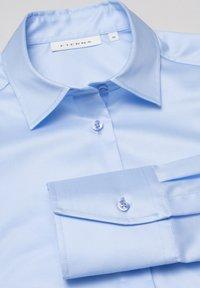 Eterna - Button-down blouse - hellblau - 5