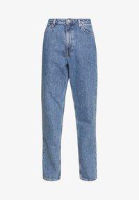 medium blue thrift blue