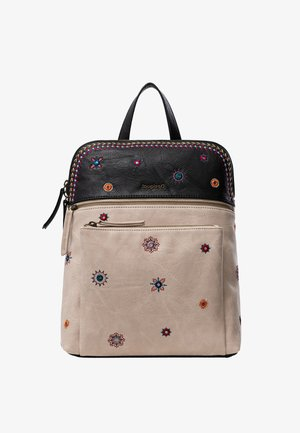 BACK CRISTAL MOON NANAIMO - Rucksack - brown
