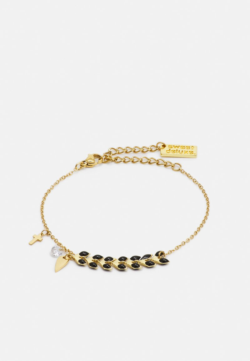 sweet deluxe - Bracciale - gold-coloured