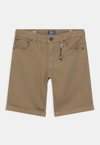 Jack & Jones Junior - JJIRICK JJORIGINAL - Denim shorts - crockery - 0