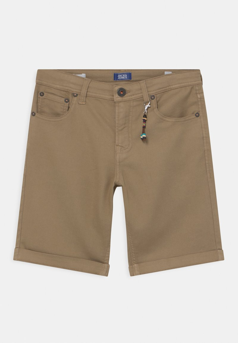 Jack & Jones Junior - JJIRICK JJORIGINAL - Denim shorts - crockery