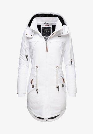 KAMII - Winter coat - white