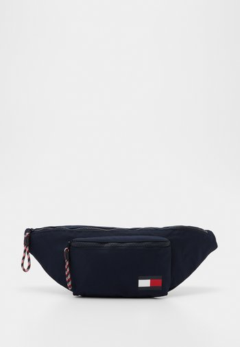 CROSSBODY - Bum bag - blue