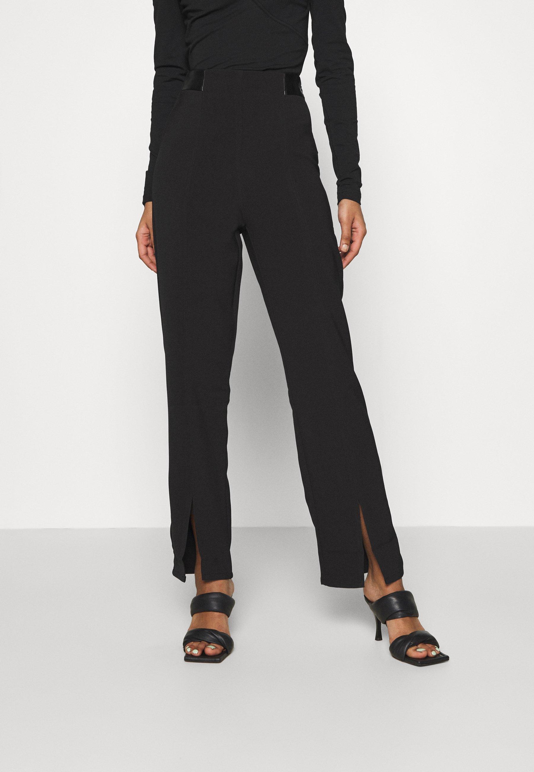 Women ELLA TROUSER - Trousers