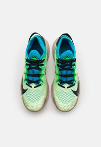 Nike Performance - PEGASUS TRAIL 2 - Obuwie do biegania Szlak - barely volt/black/laser blue - 3