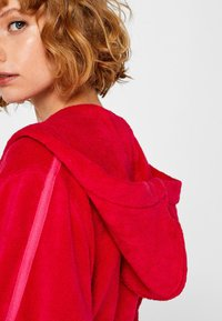 Esprit - Dressing gown - raspberry - 2
