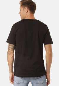 Lakeville Mountain - OTAVI - Print T-shirt - black - 1
