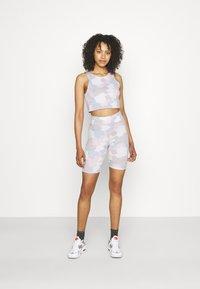 Nike Sportswear - Shorts - photon dust - 1