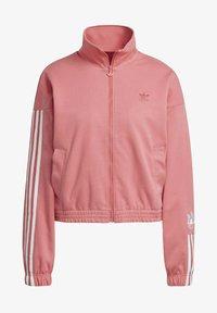adidas Originals - Treningsjakke - hazy rose - 6