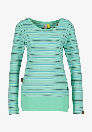 COCOAK  - Long sleeved top - emerald