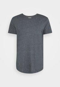 edc by Esprit - GRIND - T-shirt basic - navy - 4