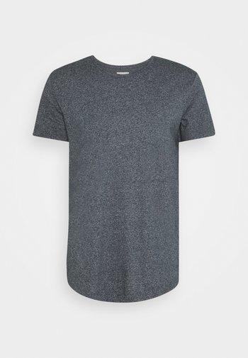 GRIND - T-shirt basic - navy