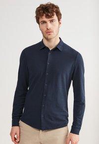 Falconeri - Shirt - blue - 0