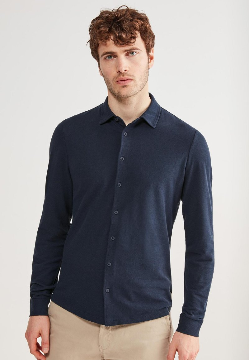 Falconeri - Shirt - blue