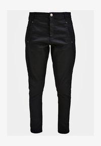 Fiveunits - JOLIE - Trousers - black - 3
