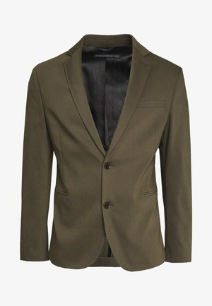 HURLEY - Suit jacket - olive