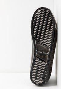 Calvin Klein Jeans - DELORIS - Sneakers high - black - 6