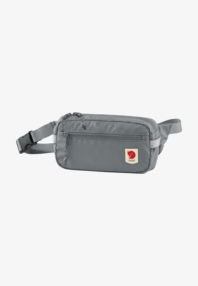 Bum bag - grey