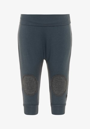 COZY ME KNEE PANTS - Kalhoty - midnight