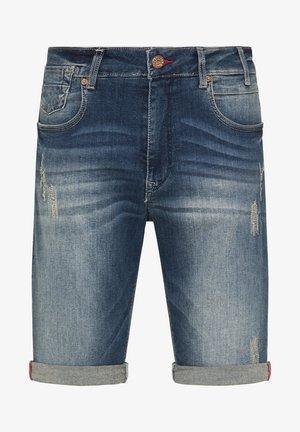 Denim shorts - medium vintage