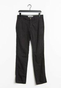 Pierre Cardin - Straight leg jeans - purple - 0