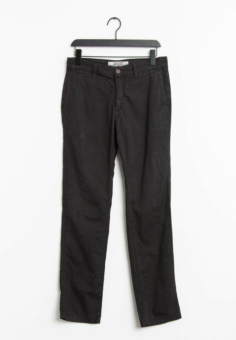 Pierre Cardin - Straight leg jeans - purple