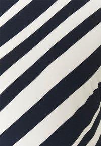 Lauren Ralph Lauren - FELIA SLEEVELESS DAY DRESS - Fodralklänning - lighthouse navy - 6