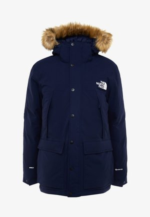 MOUNTAIN MURDO  - Down jacket - montague blue