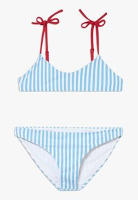 Pepe Jeans - DORY SET - Bikini - light blue - 0