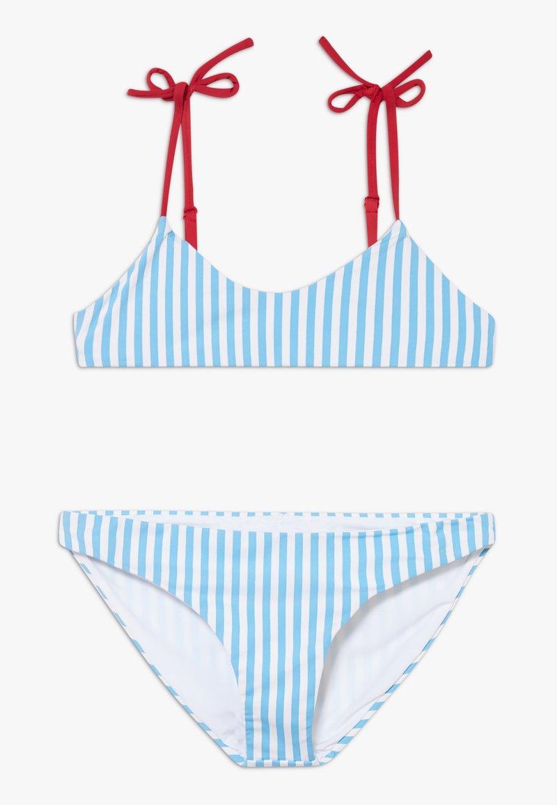 Pepe Jeans - DORY SET - Bikini - light blue