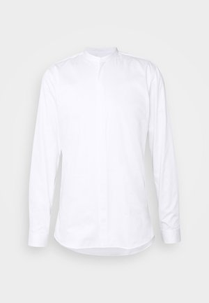 ENRIQUE - Chemise - open white