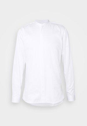 ENRIQUE - Shirt - open white